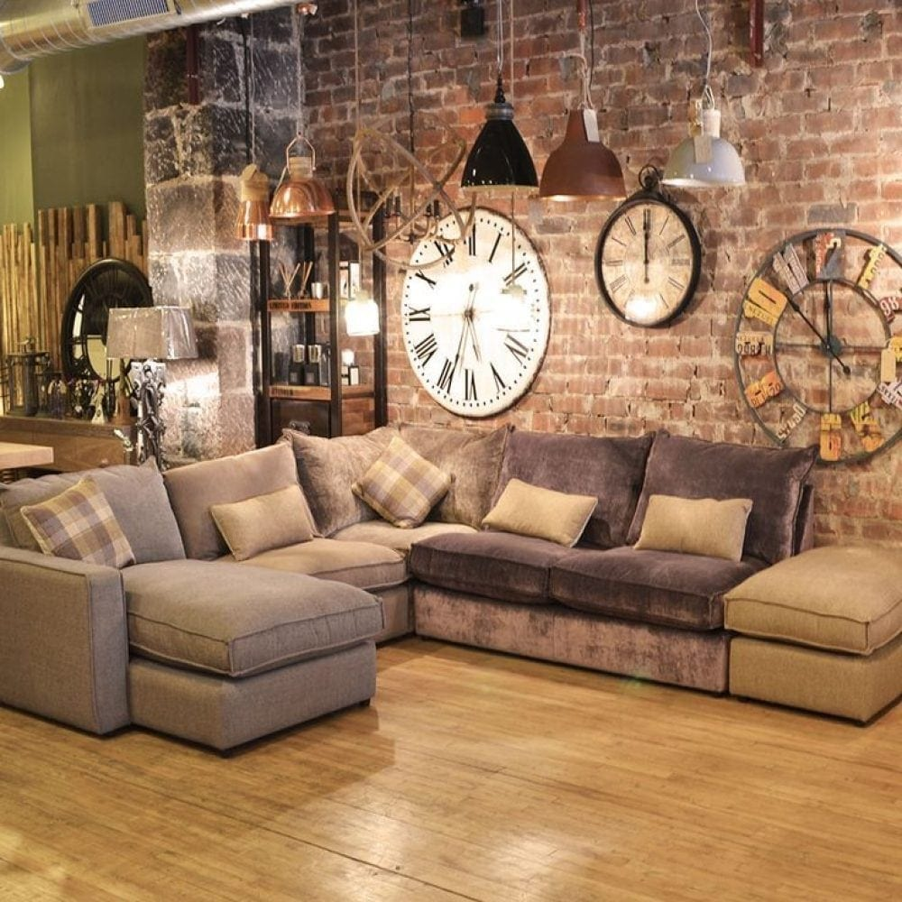 Ashley Manor Furniture & Accessories