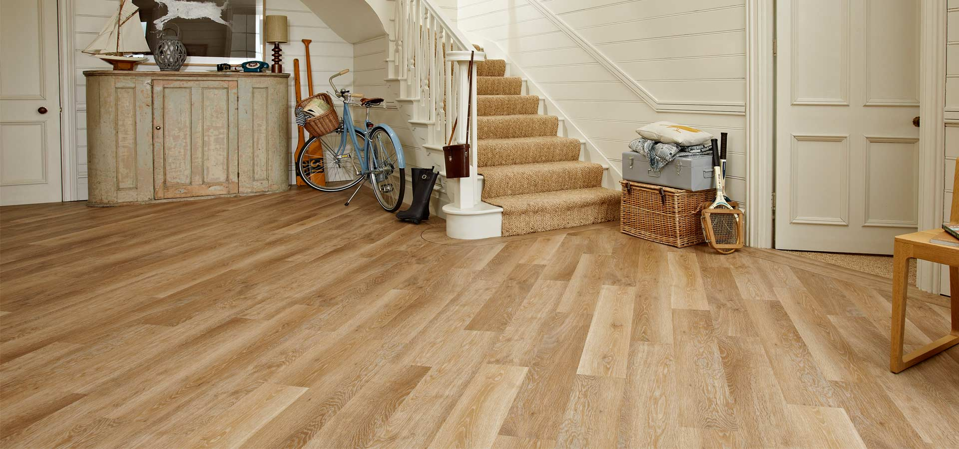 Amtico crestwood of lymington for Amtico flooring