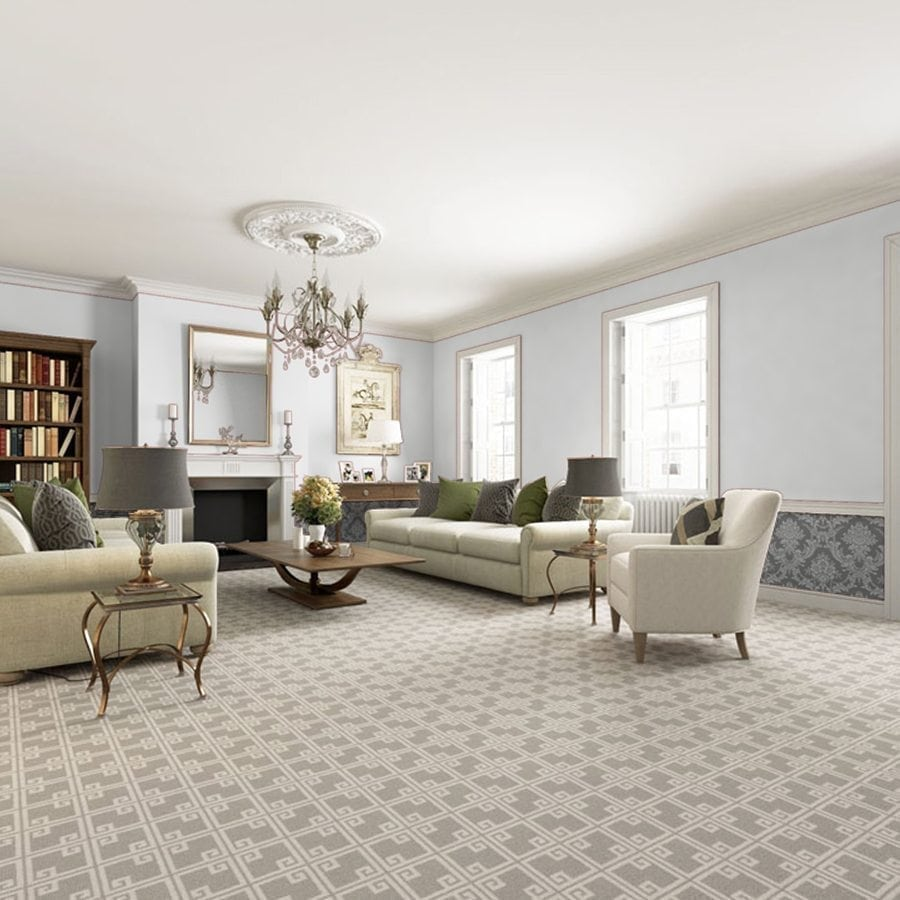 Axminster Carpets Premium Wool Carpets Crestwood Of