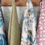 Voyage Fabrics