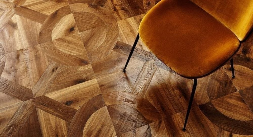 Ted Todd Flooring