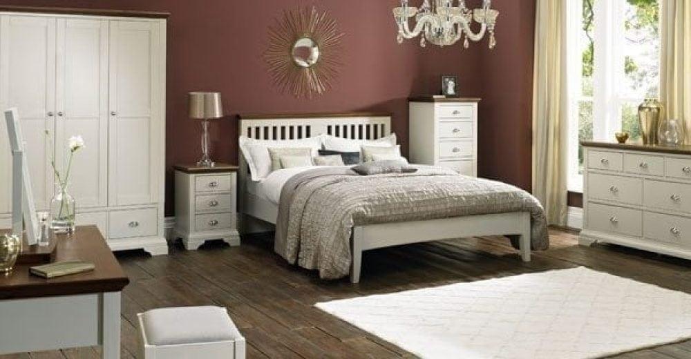 Bentley Designs Beds