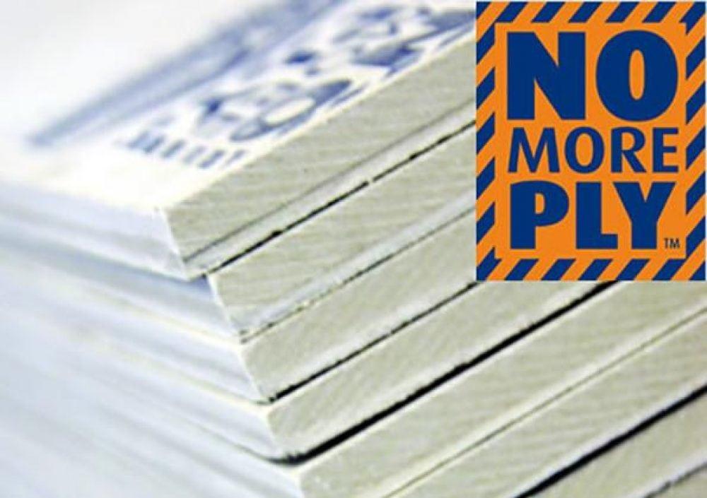 No More Ply