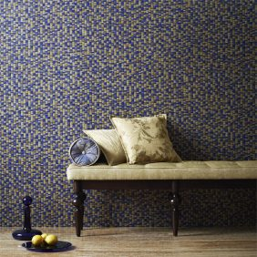 Zoffany Wallpaper Cushions