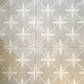 Ensuite Floor TIles