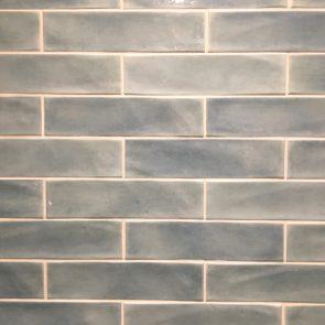 Shower Room Tiles
