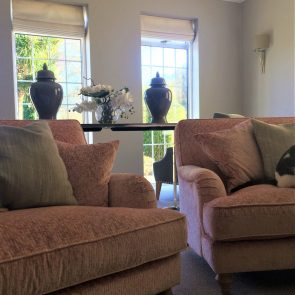 Living Room Tamarisk Chairs