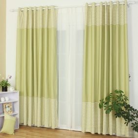 green-plaid-designer-curtains-and-drapes-are-on-sale-now-jd1103697758-1