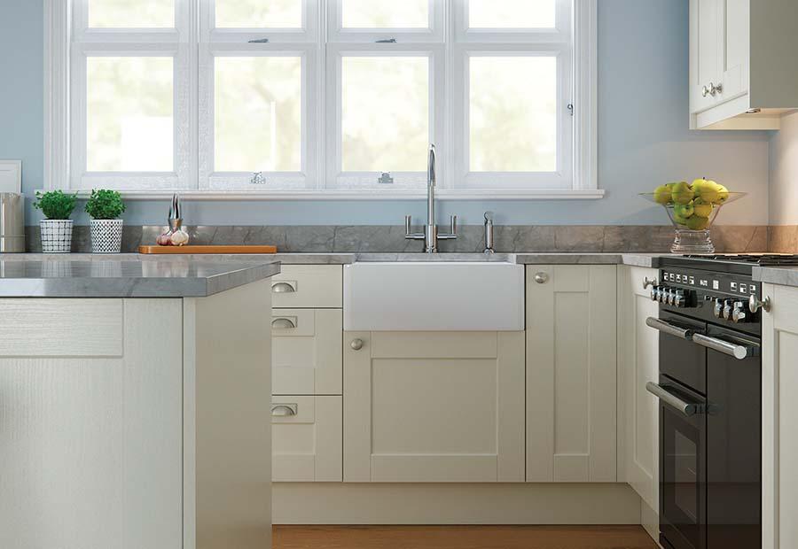 Holne kitchen Crestwood of Lymington