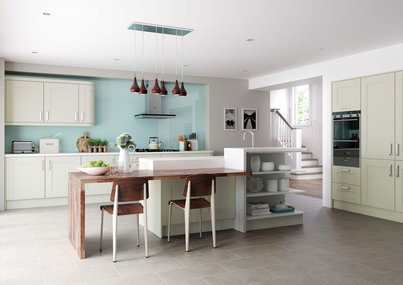 Stover kitchen Crestwood of Lymington